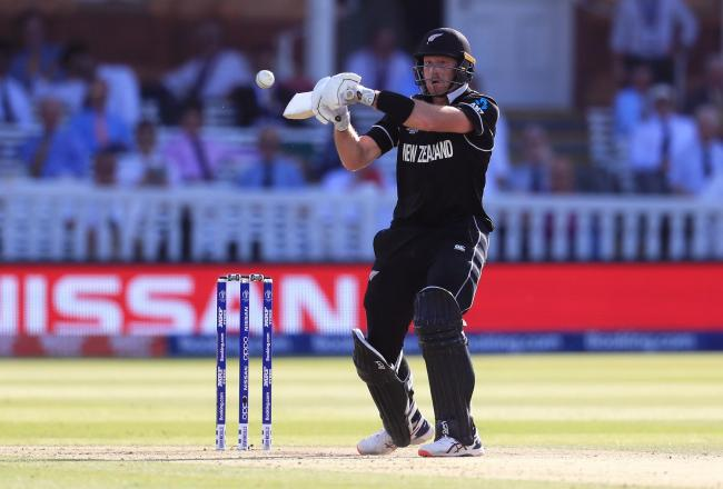 New Zealand's Martin Guptill has started the T20 season for Worcestershire Rapids in impressive fashion. Picture: MIKE EGERTON/PA WIRE/PA IMAGES