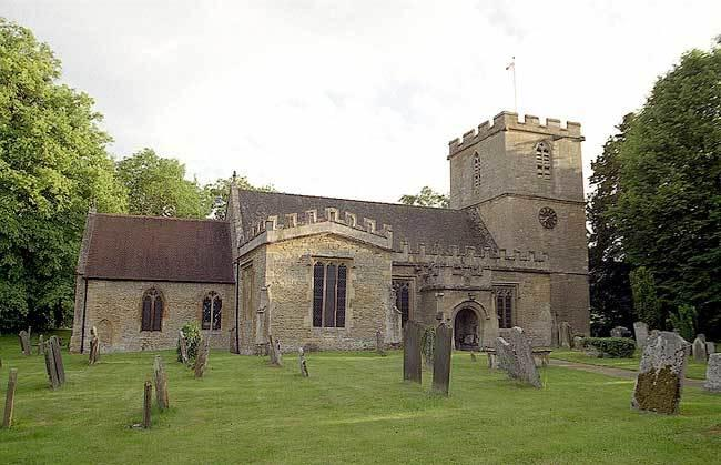 FESTIVAL: Elmley Castle summer festival is being held at St Mary's Church