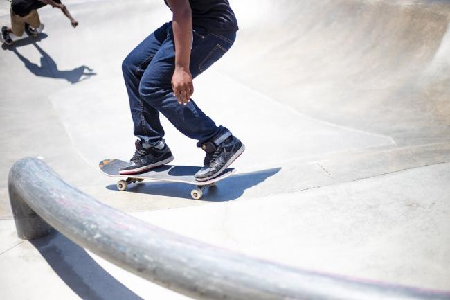 A skate park for Appleby is being explored (Picture: Pixabay)