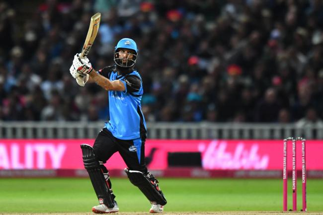 Moeen Ali will feature in this season's Indian Super League after being bought by the Chennai Super Kings in the IPL auction.