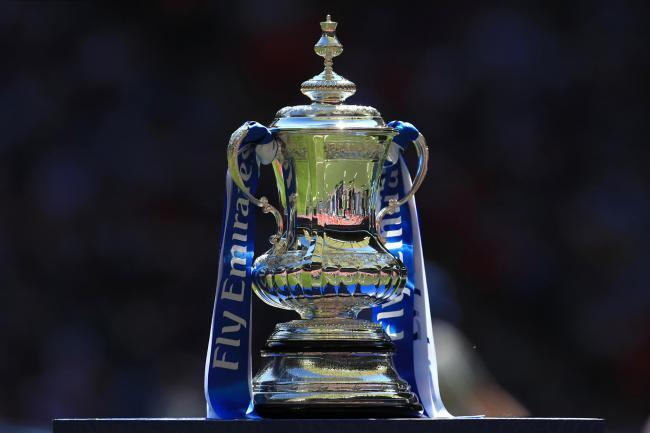County clubs discover FA Cup first qualifying round opponents