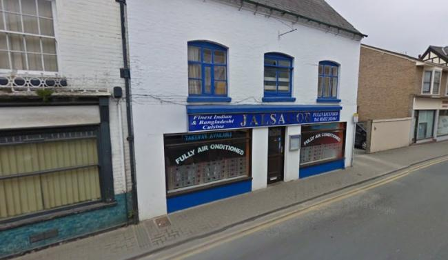 Bosses at Jalsagor on St Owen St, Hereford, said the main food hygiene concerns have been dealt with after they were given a zero-star rating. Photo: Google