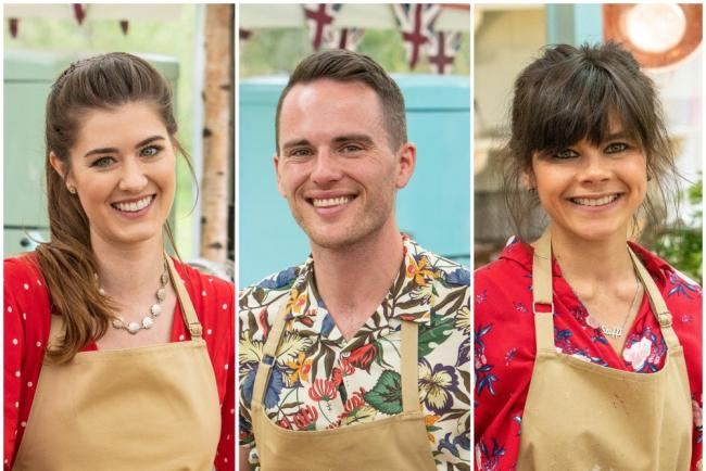 Bake Off viewers split after line-up for series finale is revealed