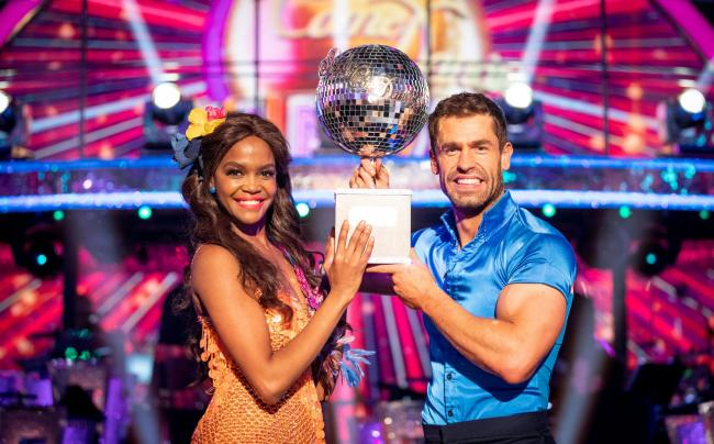 Viewers may not be punished for watching TV favourites such as Strictly Come Dancing without a TV licence