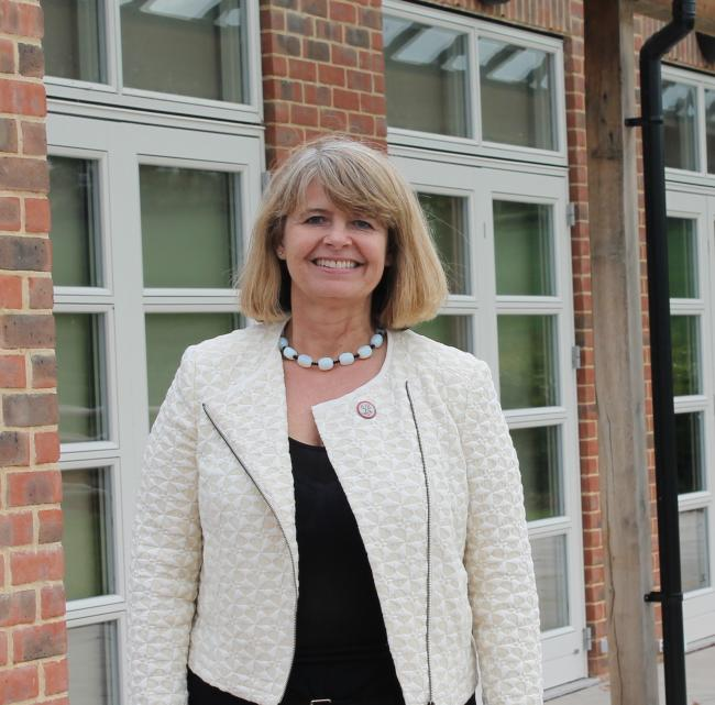 MP: Harriett Baldwin is calling for action to protect the region's pubs