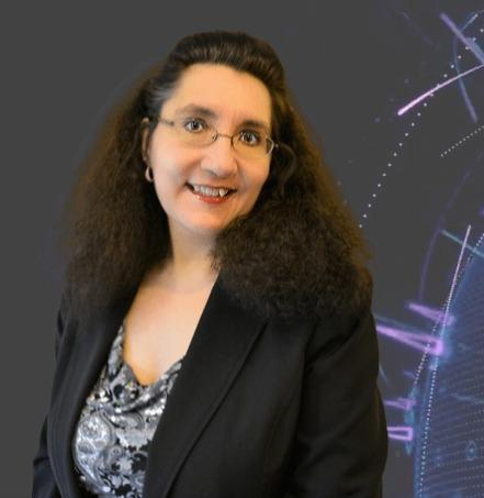 BUSINESS: Lisa Ventura of UK Cyber Security Association