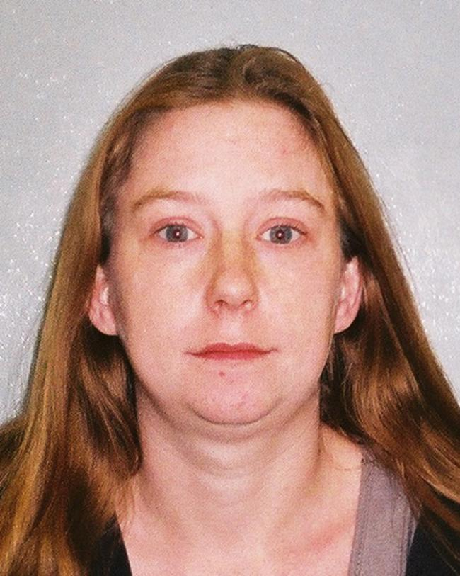 JAILED: Lisa Yapps was jailed for lying about being raped