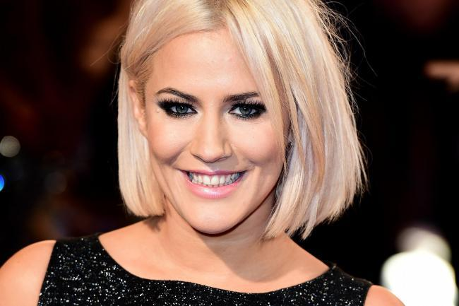 Caroline Flack's family release unpublished Instagram post ahead of inquest. Credit: PA