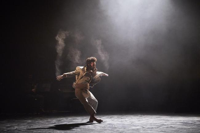 CONTEMPORARY: Modern dance at its most engaging