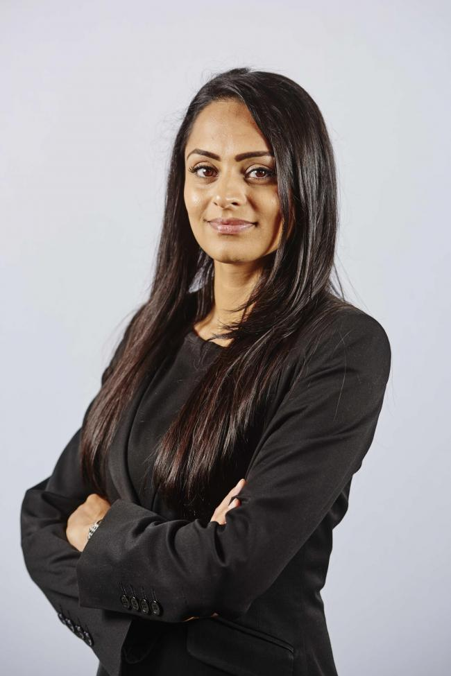 ADVICE: Rupinder Nandra from mfg Solicitors