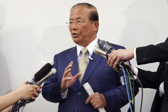 Tokyo 2020 chief executive Toshiro Muto fears rescheduling the Games will come at a massive cost