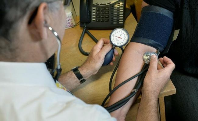 Demand for Worcestershire GPs up in June despite coronavirus