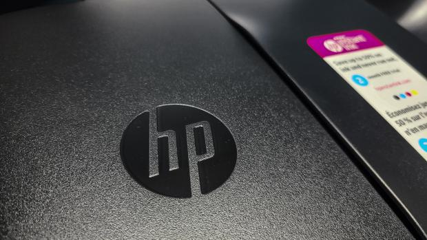 Evesham Journal: HP makes some of the best-selling printers on the market, but we recommend most people skip the Instant Ink program. Credit: Reviewed / TJ Donegan