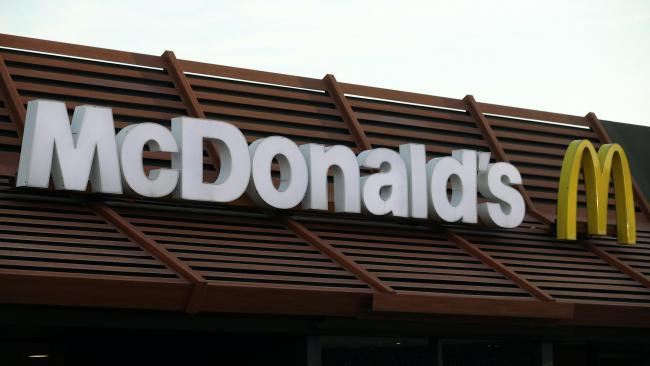 McDonald's reveals how customers can get food for half price this week (but be quick). Picture: PA Wire