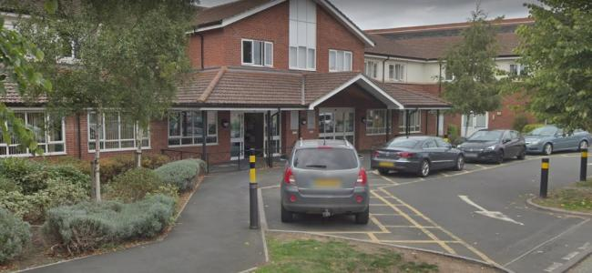 RATED: Abbey Medical Centre in Evesham was rated the best for overall experience