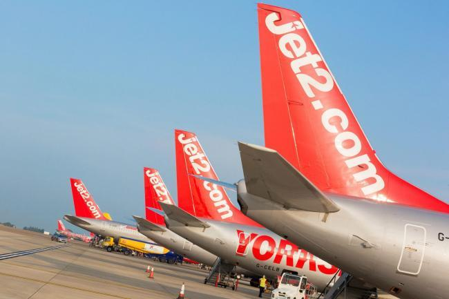 Jet2 add 'enhanced' travel insurance cover to protect holidaymakers while abroad (Archive photo)
