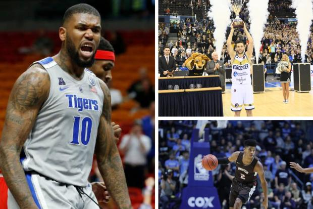 WELCOME: Worcester Wolves have announced a trio of new signings
