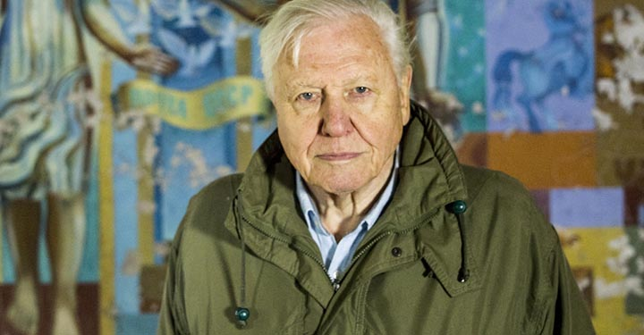 David Attenborough: A Life on Our Plant