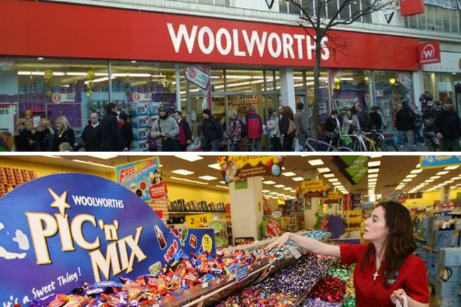 Woolworths is not making a return to the UK High Street