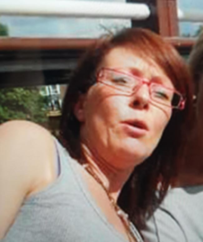 APPEAL: Clair Durham is missing