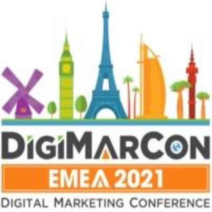 DigiMarCon EMEA 2021 - Digital Marketing, Media and Advertising Conference