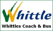 Whittles Coach and Bus Ltd
