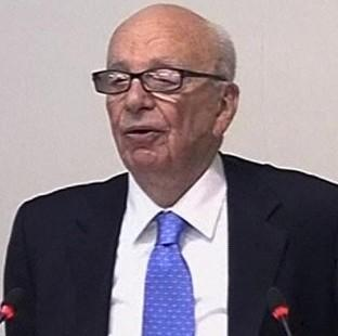Rupert Murdoch is to continue to give evidence to the Leveson Inquiry