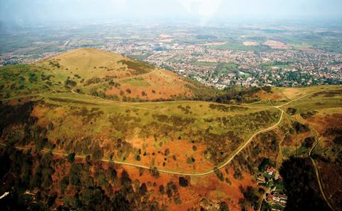 The landscape of Malvern could change with the addition of 700 new homes at Newland
