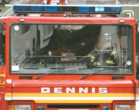 Warning sparked by chimney fire spate