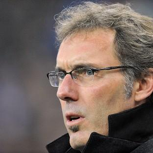 Evesham Journal: Laurent Blanc's France will face defending champions Spain in the quarter-finals of Euro 2012