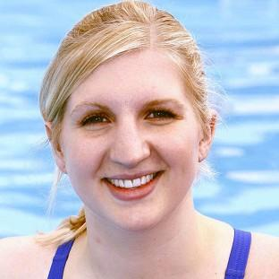 Rebecca Adlington will start her Olympic campaign by trying to defend her 400m freestyle title