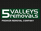 5 Valleys Removals Ltd