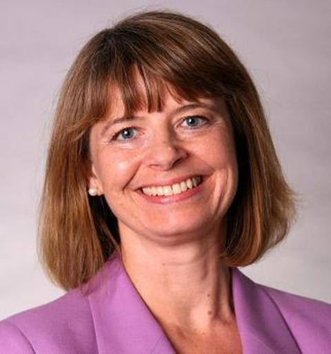 West Worcestershire MP Harriett Baldwin