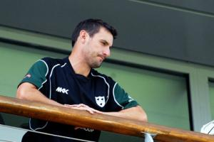 Worcestershire Rapids skipper Daryl Mitchell wants improved batting display in Surrey clash