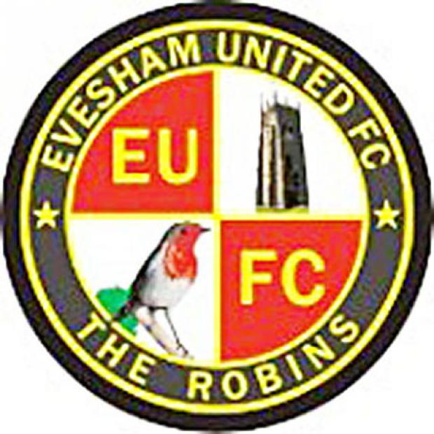Evesham United to hold pitch inspection