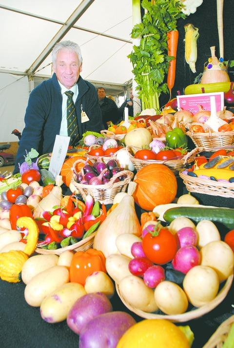 60,000 flock to Malvern Autumn Show as two nurseries are given gold medals