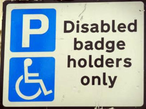 New test by phone to decide on blue badges