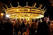 FESTIVE FUN: The Victorian Christmas Fayre opens tonight