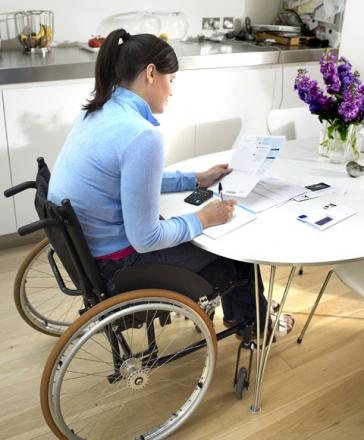 New £1.1m savings plan will hit disabled