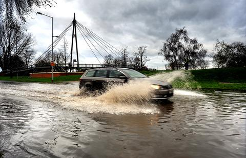 More homes could be at risk of flooding in Worcestershire