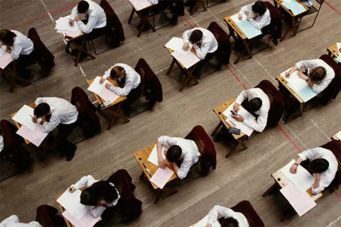 Sats test boundaries shift for primary schools