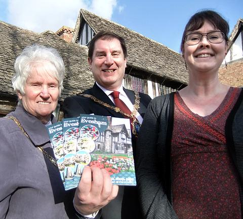 New Town Guide is 'the best ever'