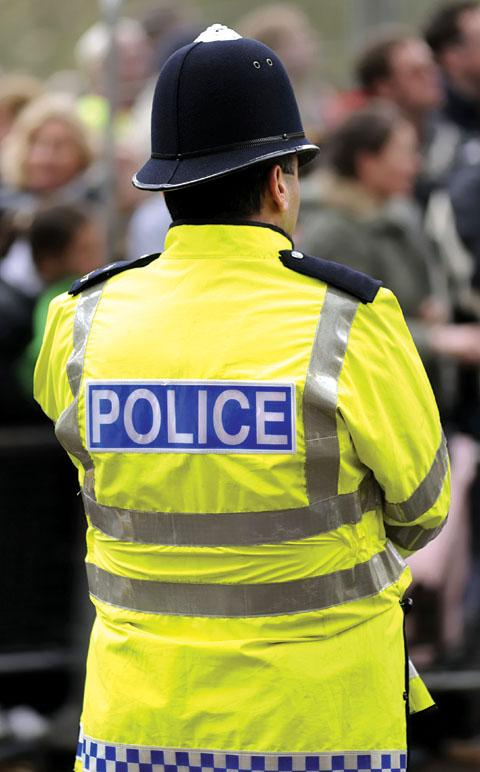 Police in West Mercia are facing changes