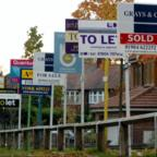 Evesham Journal: House prices on the rise