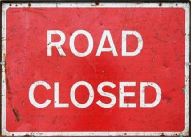 UPDATE: Hylton Road re-opened