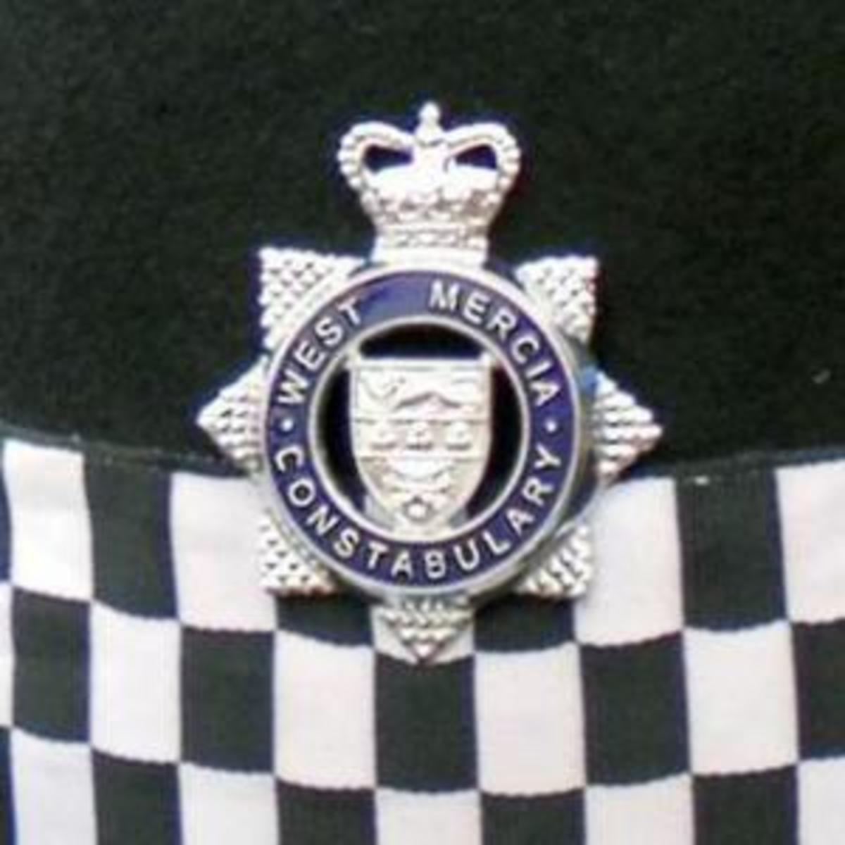 Police warning over burglaries around the Evesham area