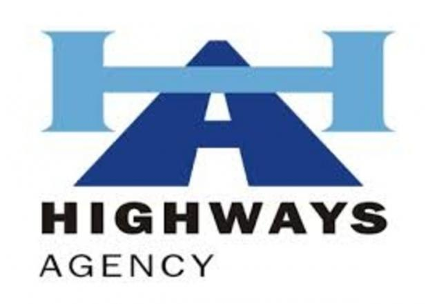 Motorway works will close part of carriageway