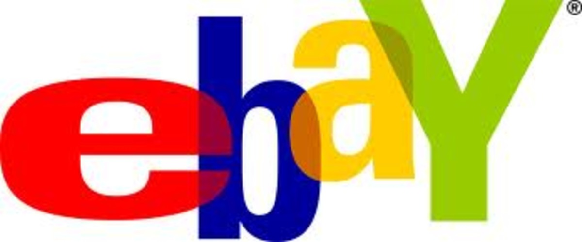 The stolen items were sold on eBay.