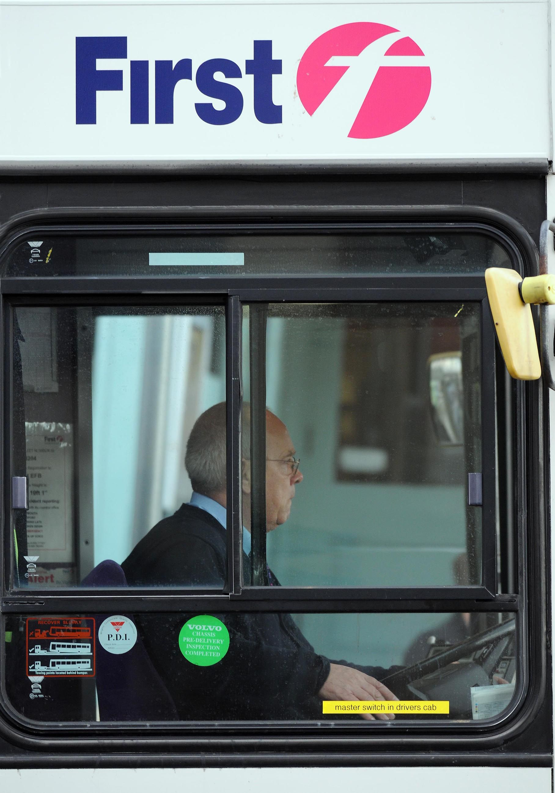 Bus cuts: county council leader speaks out