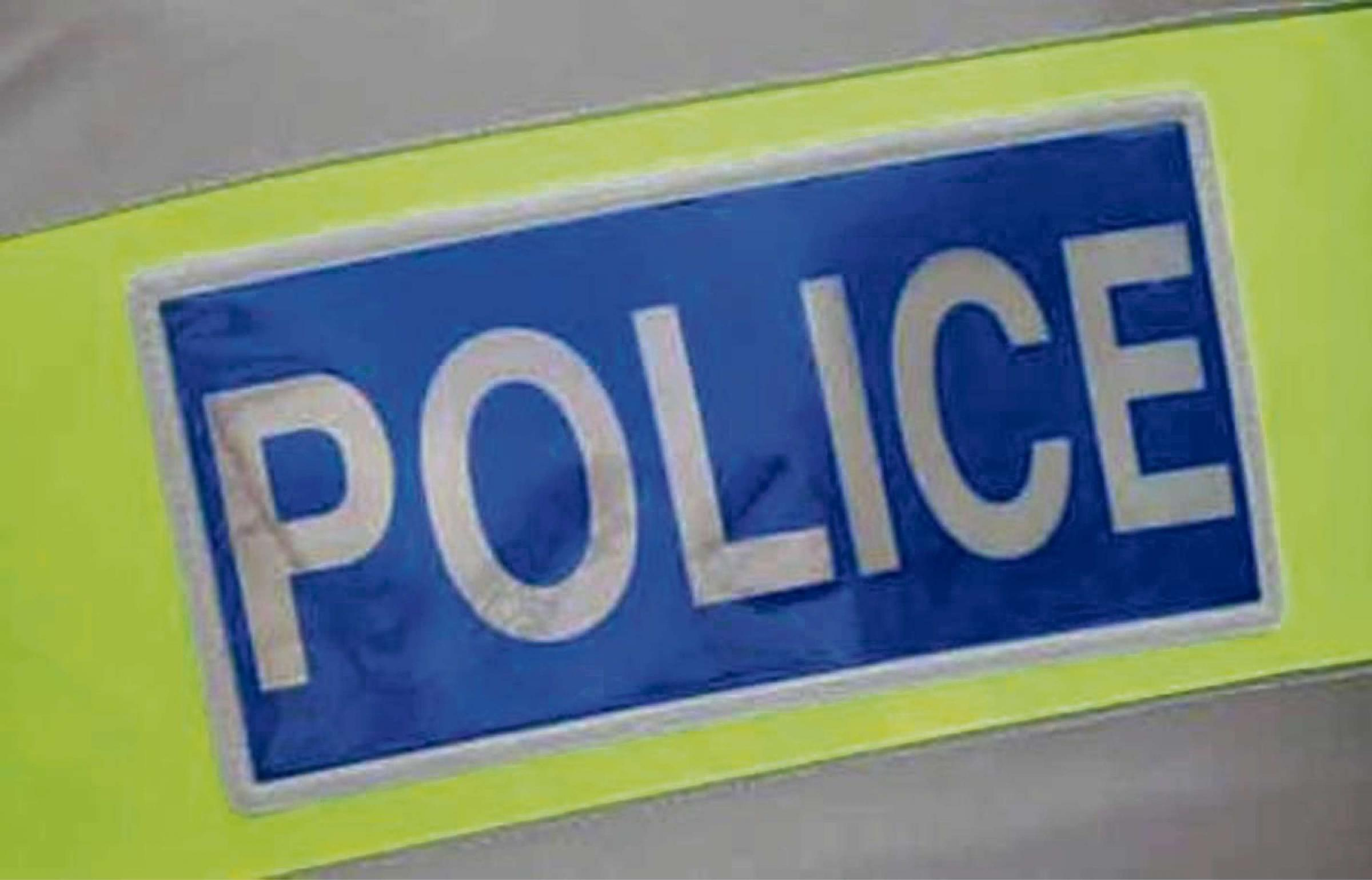 Cyclist hurt in crash in Evesham